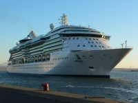 Cruise Liners 01