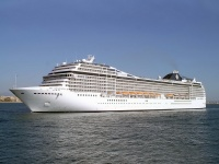 Cruise Liners 10
