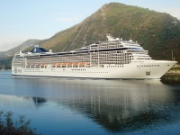 Cruise Liners 41